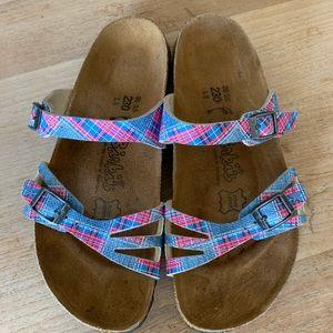 Birkis by Birkenstocks Granada Sandals